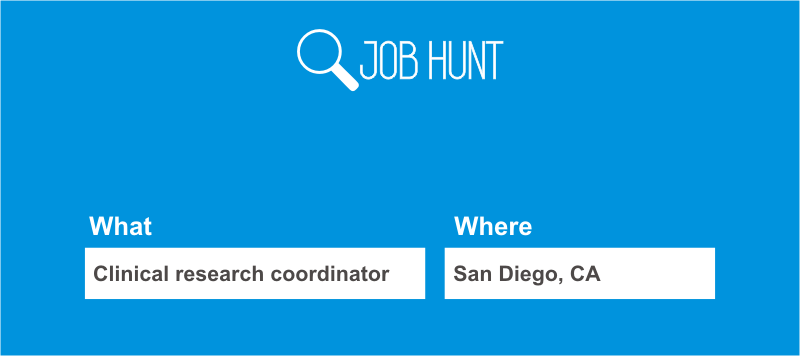 Top 10 Job Hunting Sites for Clinical Researchers